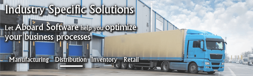Distribution Solutions