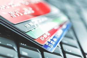 On Line Credit Card Processing