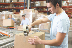 Wholesale, Distribution and Importing