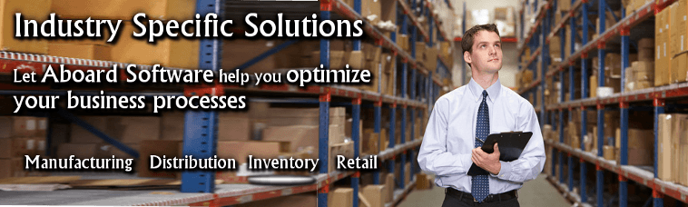 Inventory Solutions