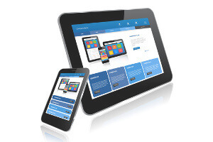 Smart Phone and Tablet App for your Customers